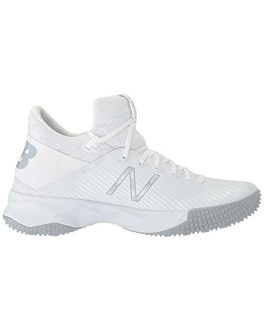 a70486457cea ... New Balance - Metallic Freeze V2 Box Agility Lacrosse Shoe for Men -  Lyst ...
