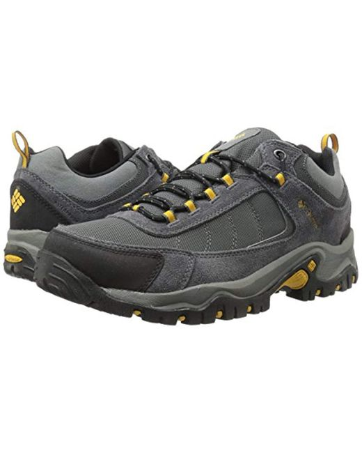 a1391fafe82bc Men's Gray Granite Ridge Waterproof Wide Boot, Breathable, Microfleece  Lining