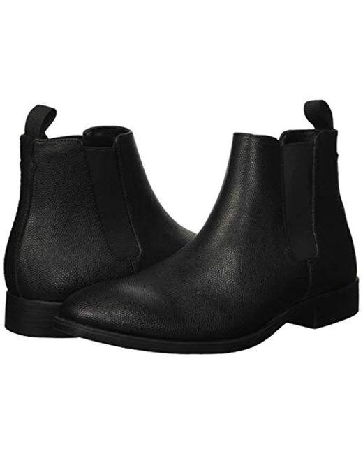 1da56794013 Men's Black Carter Small Tumbled Leather