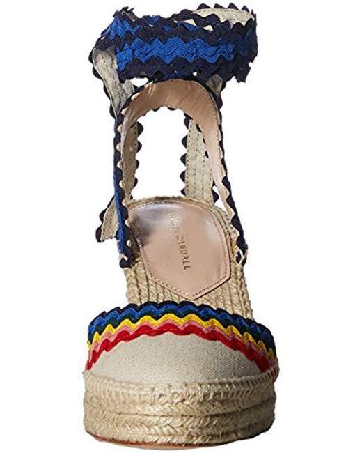 8177a144745 Women's Ginny Espadrille Wedge Sandal