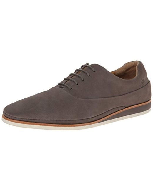 BOSS - Gray Boss Black By Eclimo Work Shoe for Men - Lyst