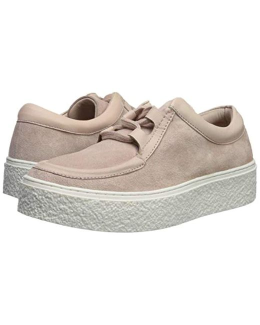 Seychelles Lace Cultivate Sneaker Lyst