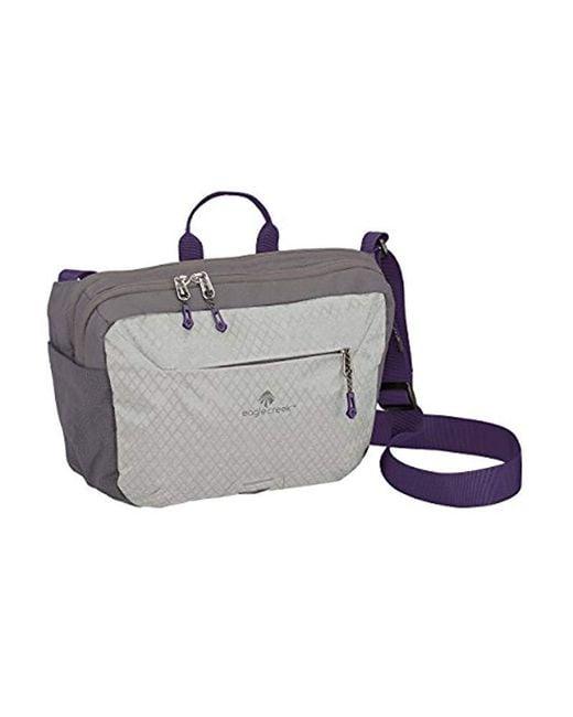 Eagle Creek - Multicolor Sling Bag Crossbody Backpack–travel Multiuse Unisex Fanny Pack for Men - Lyst