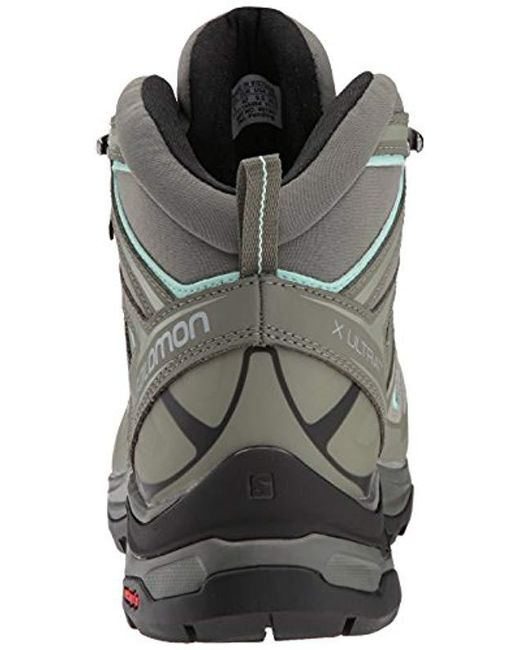 a966683345a Women's X Ultra 3 Wide Mid Gtx Hiking Shoes