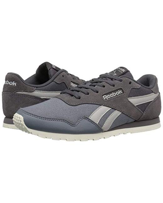 8fdc9e4a4565 Lyst - Reebok Royal Ultra Sl Fashion Sneaker in Gray - Save ...