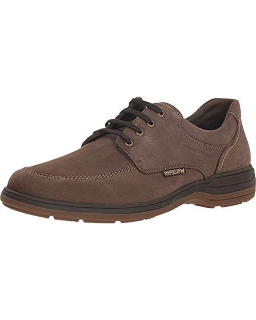 Mephisto - Brown Douk Rain Shoe for Men - Lyst