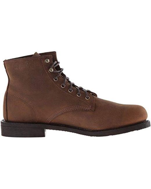 1d54360b8ee Men's Brown Kilometer Boot