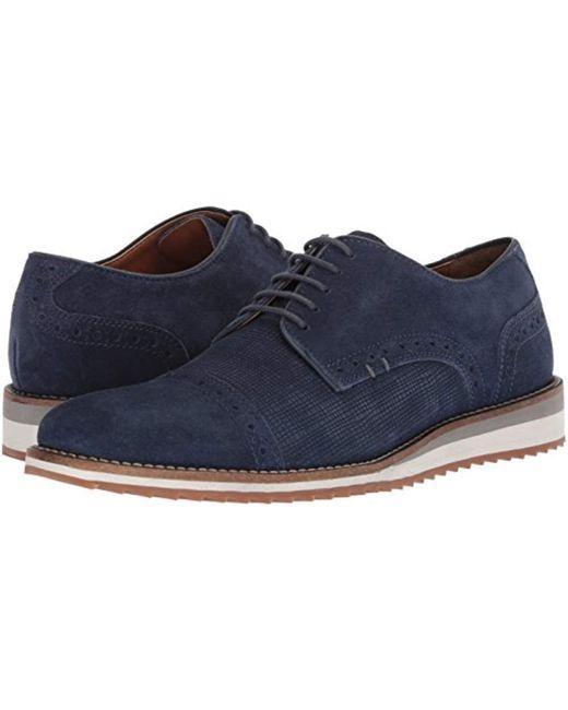 ed3f975b711 Men's Blue Flyte Oxford