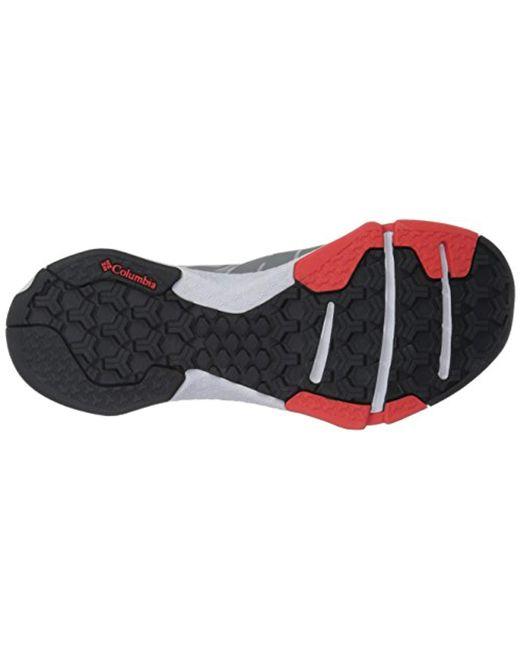 Men's Ats Trail Fs38 Outdry Running Shoe