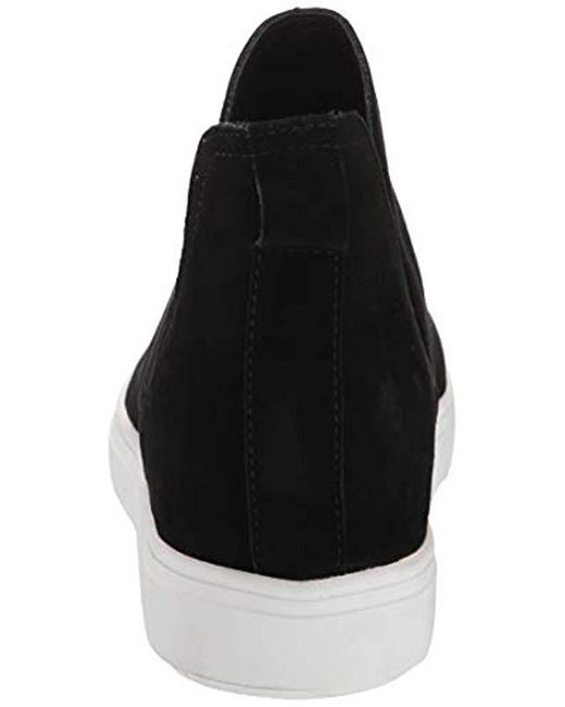 50b40a1a0b7 ... Steven by Steve Madden - Black Canares-p Sneaker - Lyst ...