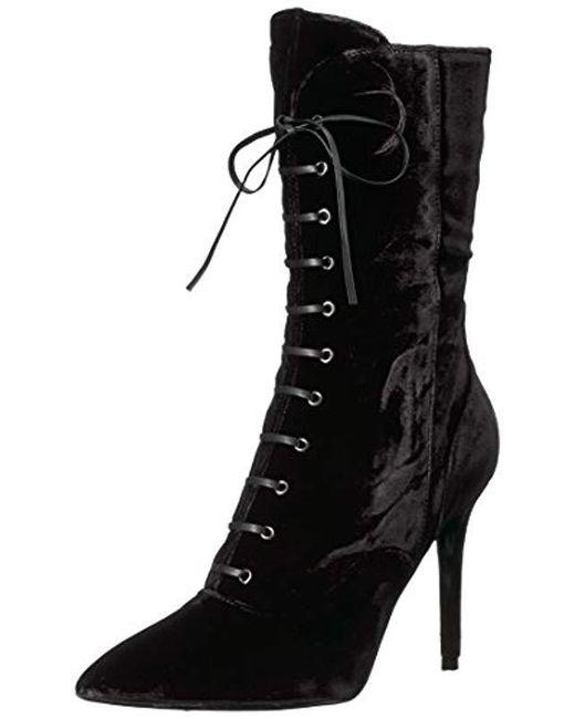 Charles David Black Loretta Boot