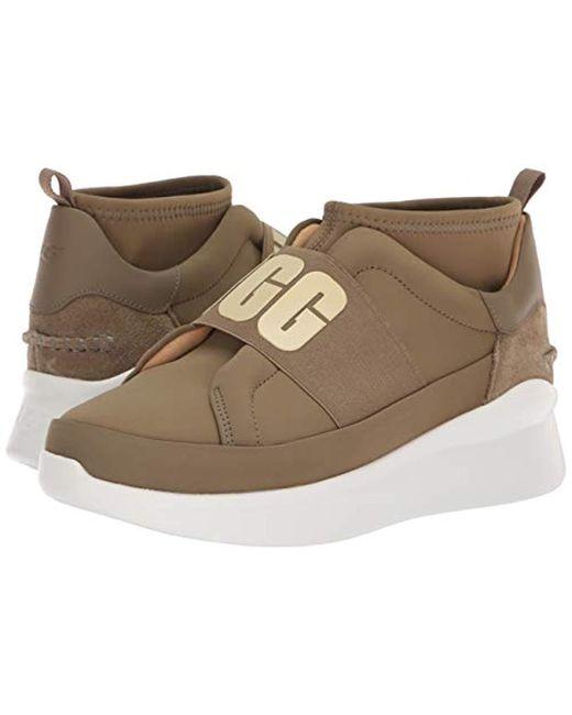 6b058b41538 Women's Brown W Neutra Sneaker