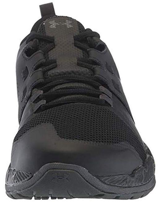promo code 9d7e5 7b6a6 Men's Black Commit Tr X Nm Sneaker
