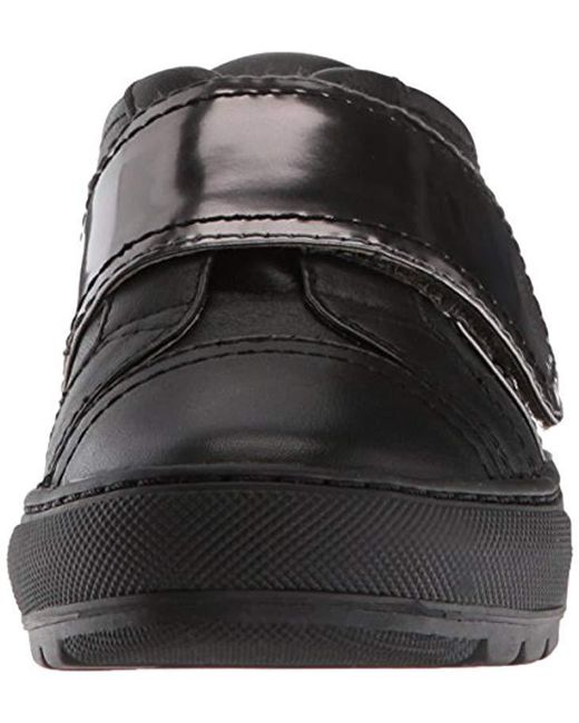 Special Prices on Geox Women's BREEDA 14 Sneaker, Black