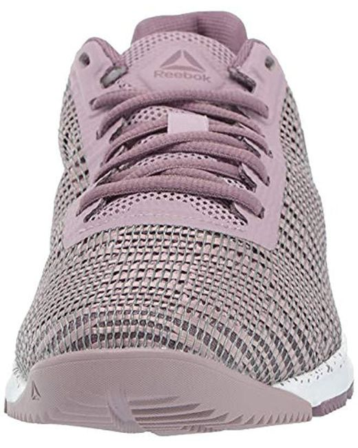 NIKE Twisted Tempo Ladies Running Shorts, Purple, XS: Amazon