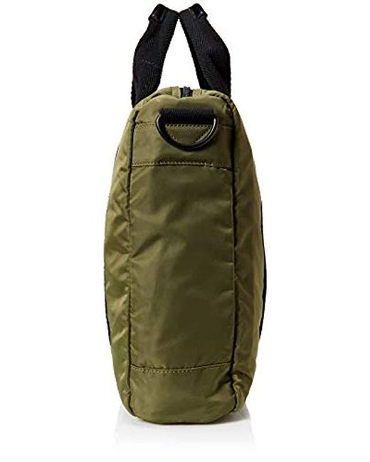 todella mukava los angeles ostaa suosittuja Fred Perry Synthetic Sports Nylon Work Bag, Olive, One Size ...