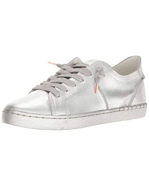 Dolce Vita Multicolor Zalen Fashion Sneaker