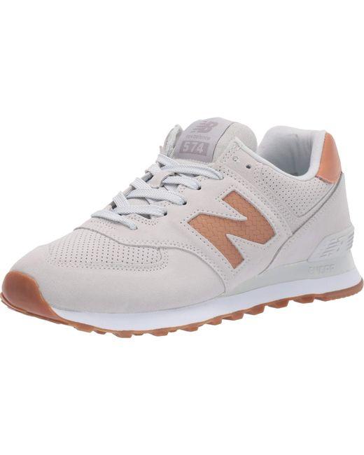 New Balance 574 V2 Sneaker - Save 59% - Lyst