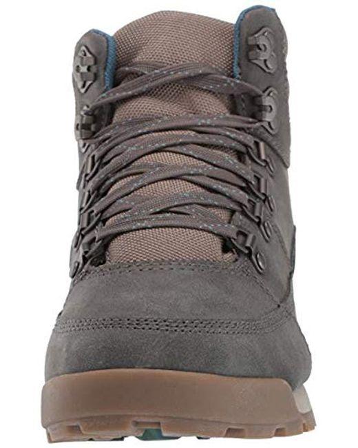 09ca27452c0 Men's Gray Canyon Boot