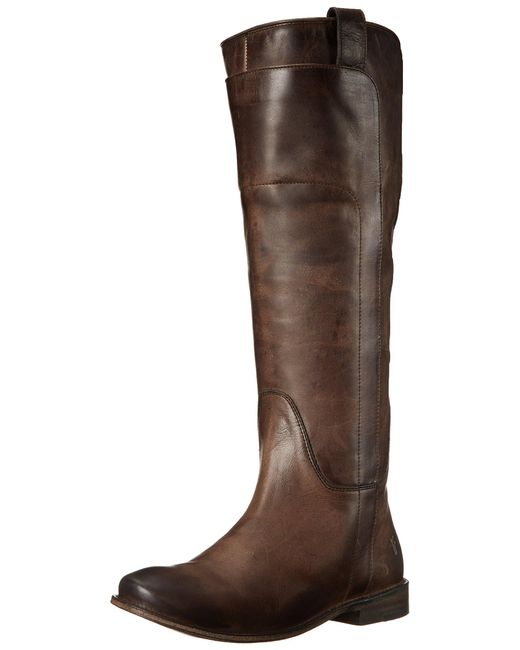 Frye Multicolor Paige Tall-apu Riding Boot