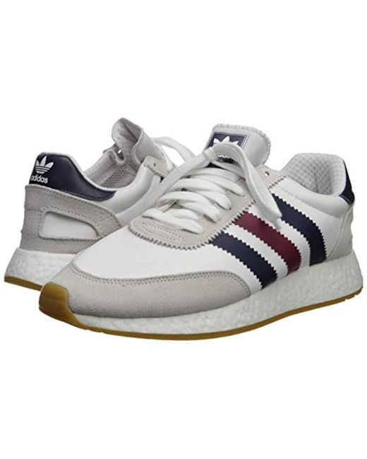 Fashion Style Adidas Originals I 5923 Shoes Collegiate Navy