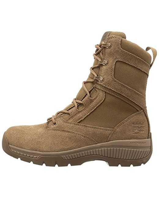 1f4bc068034 Men's Brown Valor Duty 8