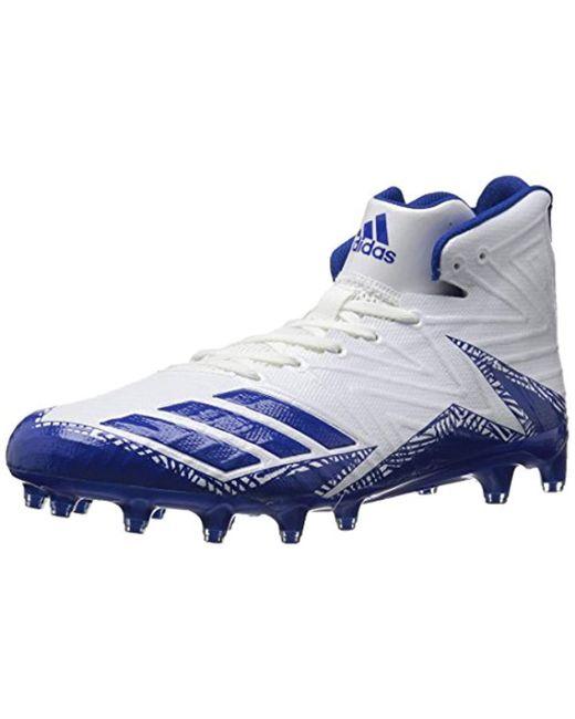 c5d09c59e Adidas - Multicolor Freak X Carbon Mid Football Shoe for Men - Lyst ...