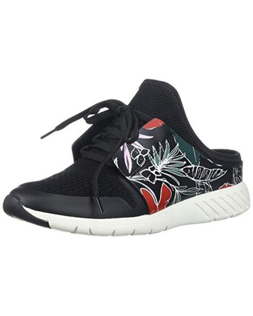 Dolce Vita Black Braun Sneaker