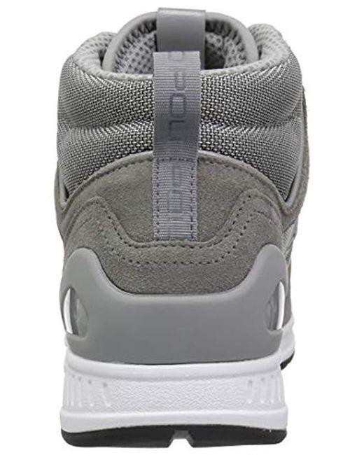 Sneaker Men's Gray Gray Train100mid Men's Train100mid Sneaker Sneaker Gray Train100mid Men's EDYWI9H2