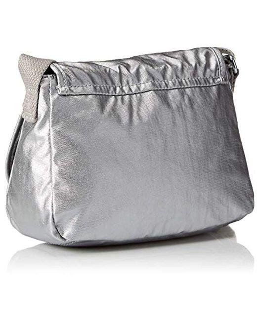 84ee8e553dde6 ... Kipling - Metallic Womens Sabian Crossbody Mini Bag - Lyst ...