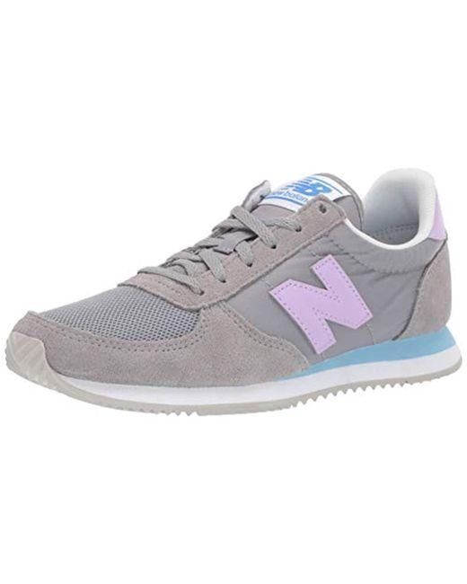new balance donna wl220