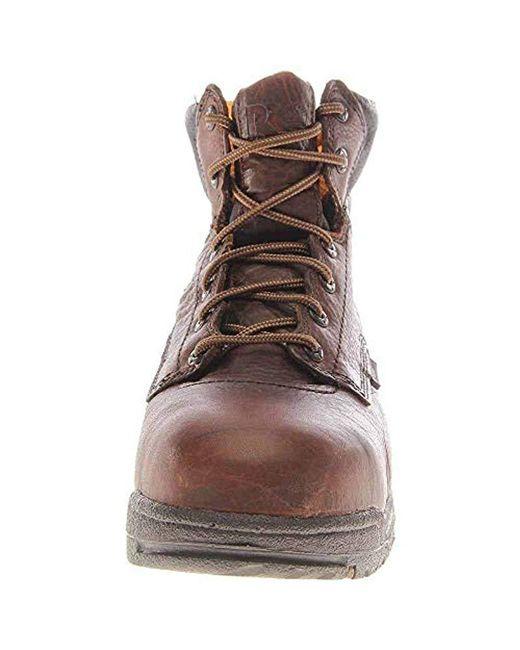 3da82a0fa2c Men's Brown 6