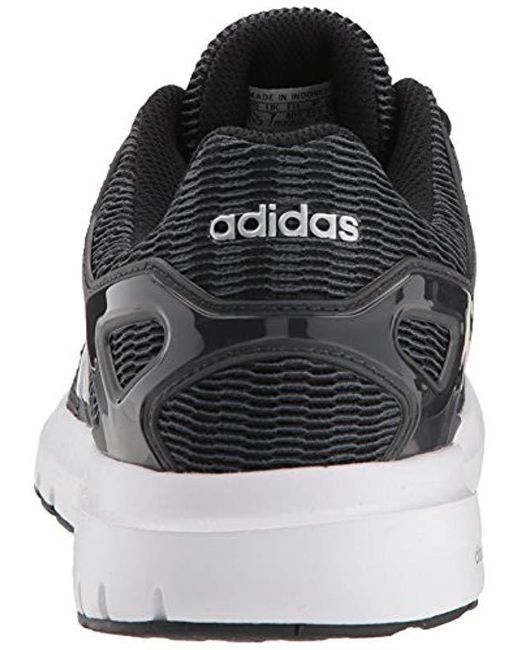 cc951402b512 Lyst - adidas Energy Cloud V Women s Running Shoes in Black - Save 58%