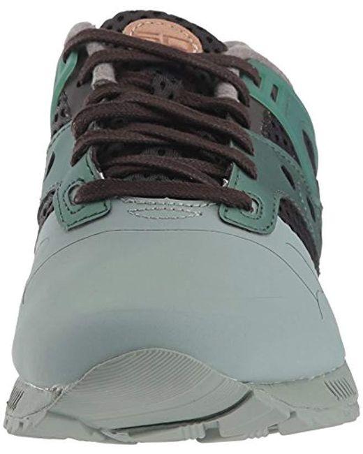 7818ebb18d1c3 Men's Green Originals Grid Sd Ht Running Shoe