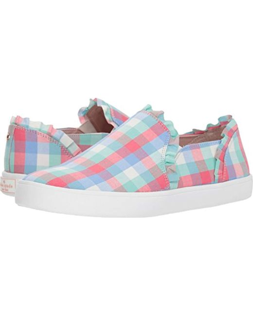 Kate Spade - Multicolor Lilly Sneaker - Lyst