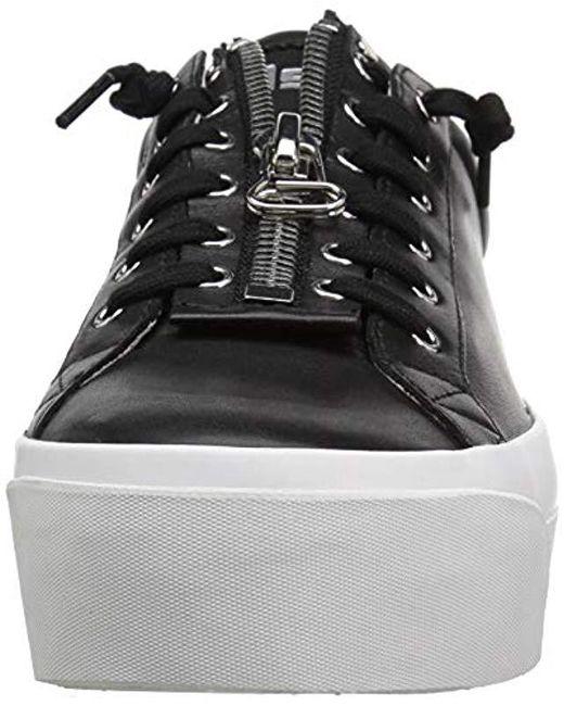 673e0154867 ... Ash - Black Buzz Sneaker - Lyst ...