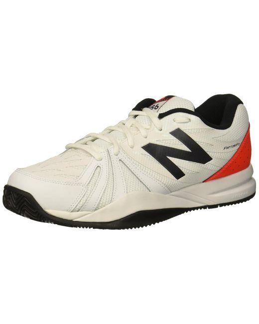 New Balance 786 V2 Hard Court Tennis