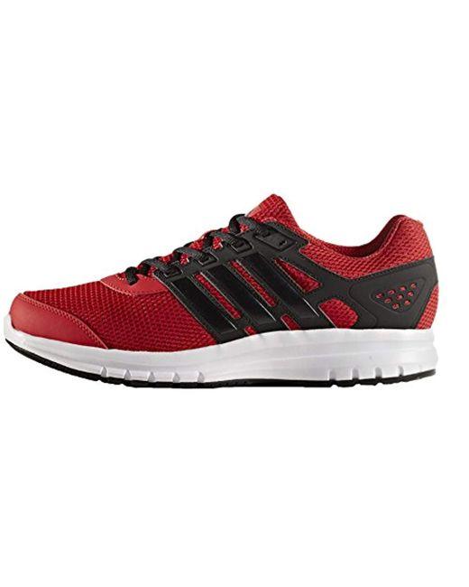 Adidas Originals - Red Adidas Performance Duramo Lite M Running Shoe for Men - Lyst