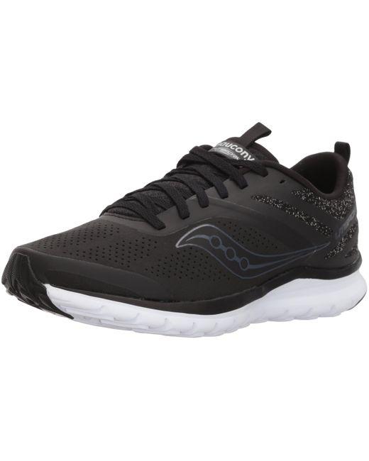 Saucony Liteform Miles Running Shoe in