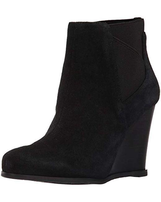 Tahari - Black Ta-cora Ankle Bootie - Lyst