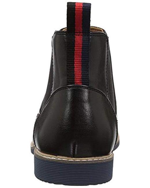 e59da9f9ebf Men's Black Native Chelsea Boot
