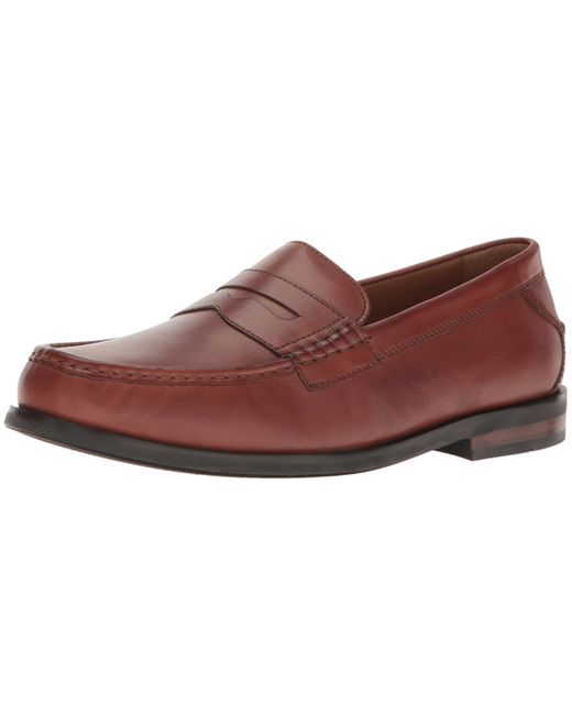 Cole Haan Leather Pinch Friday
