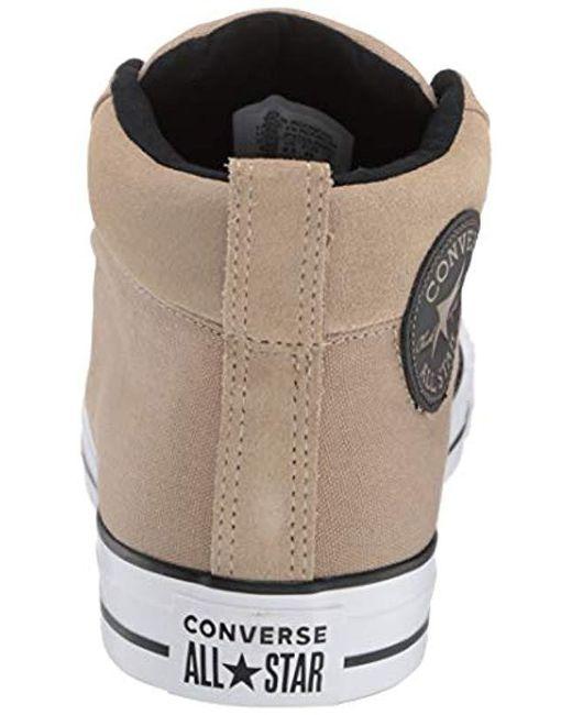 6eaf477009b27 Unisex Adults' Chuck Taylor All Star Hi-top Sneakers