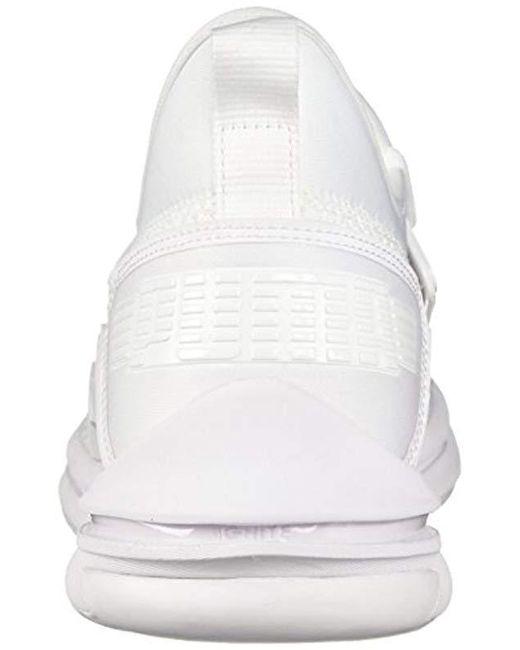 Men's White Ignite Limitless Sr Sneaker