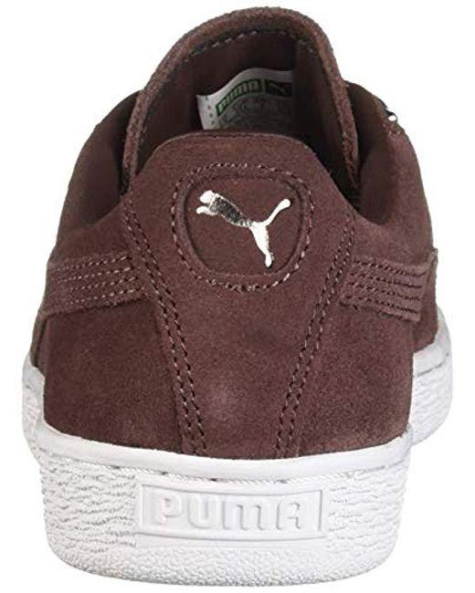 timeless design 1014f c1d35 Women's Suede Jewel Wn's Sneaker