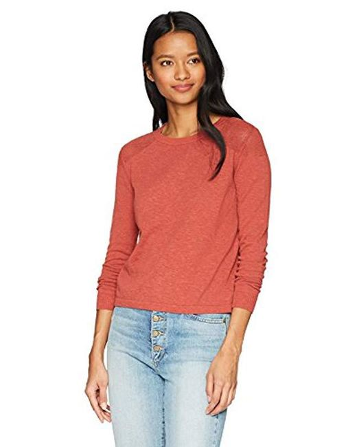 Roxy - Multicolor Find Your Wings Sweater - Lyst