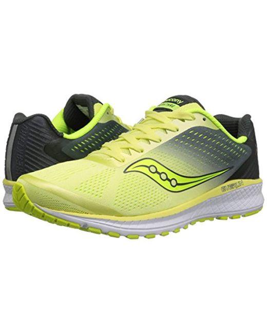 Women's Gray Hurricane Iso 4 Running Shoe Blackgrey