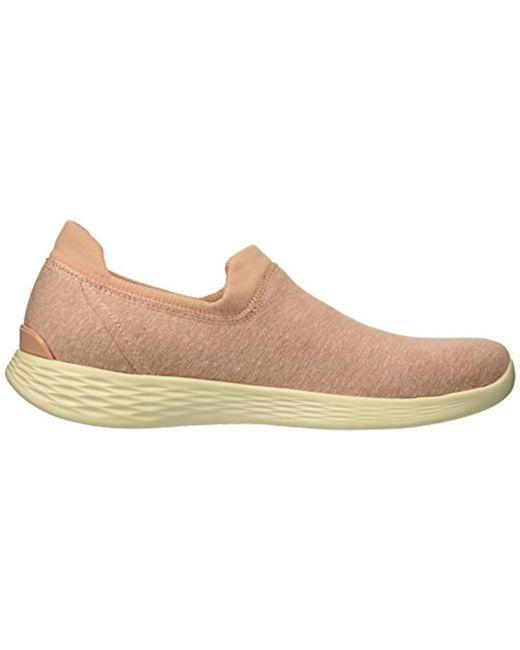 Women's Performance You Define 15821 Sneaker,light Pink,13 M Us