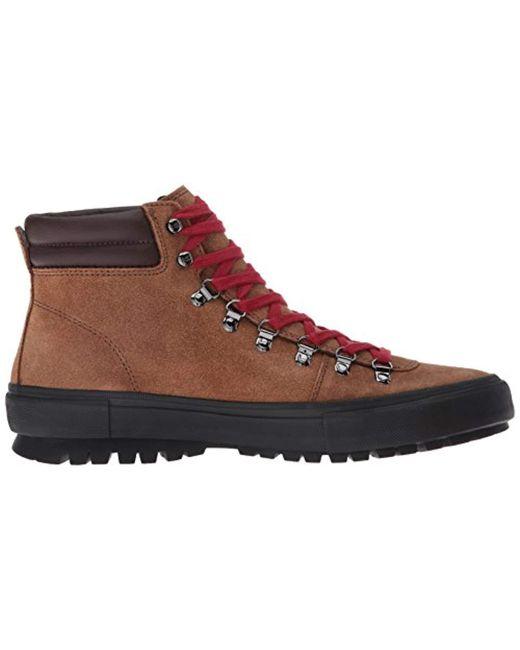 c9d679bc251 Men's Ryan Lug Hiker Ankle Bootie