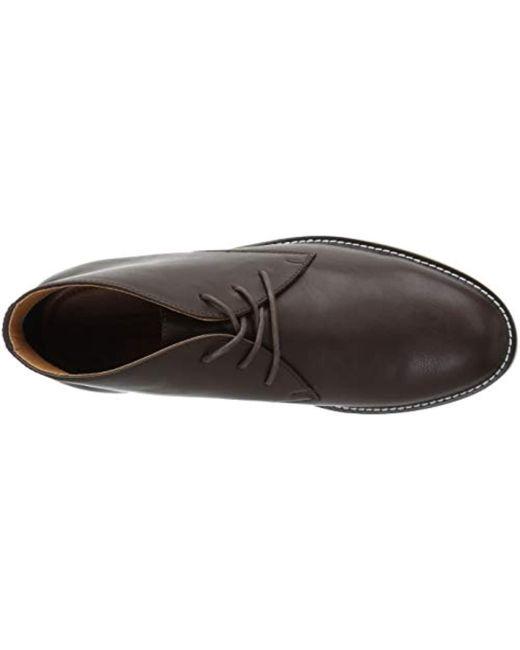 Men's Brown Laurel Chukka Boot